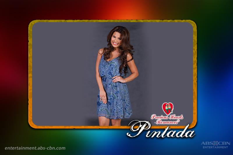 Denise Laurel as Lysa in PHR Presents Pintada (2012)