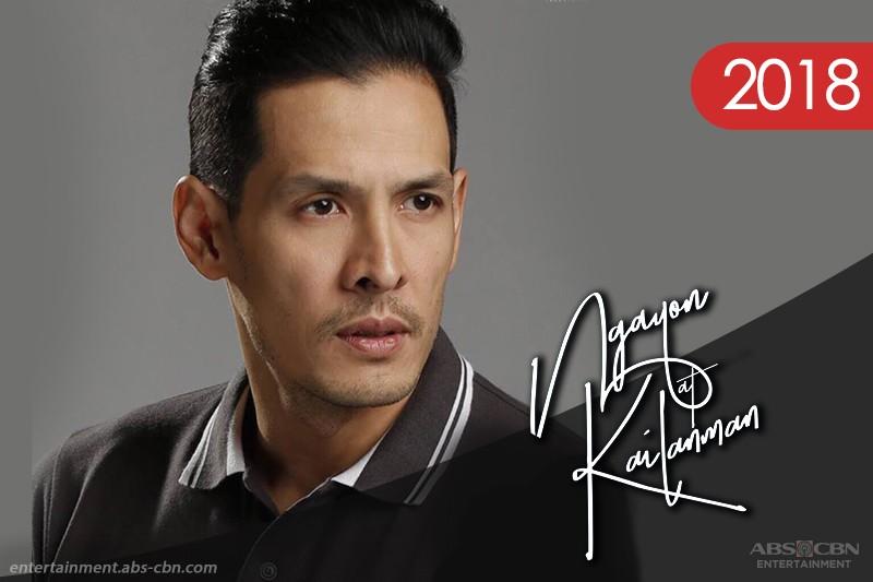 Kapamilya Spotlight: Christian Vazquez's Teleserye Journey