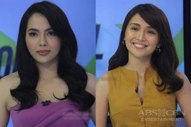 PHOTOS: Your favorite Kapamilya stars on Star Patrol