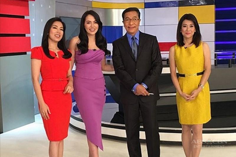 PHOTOS: Your favorite Kapamilya stars on Star Patrol