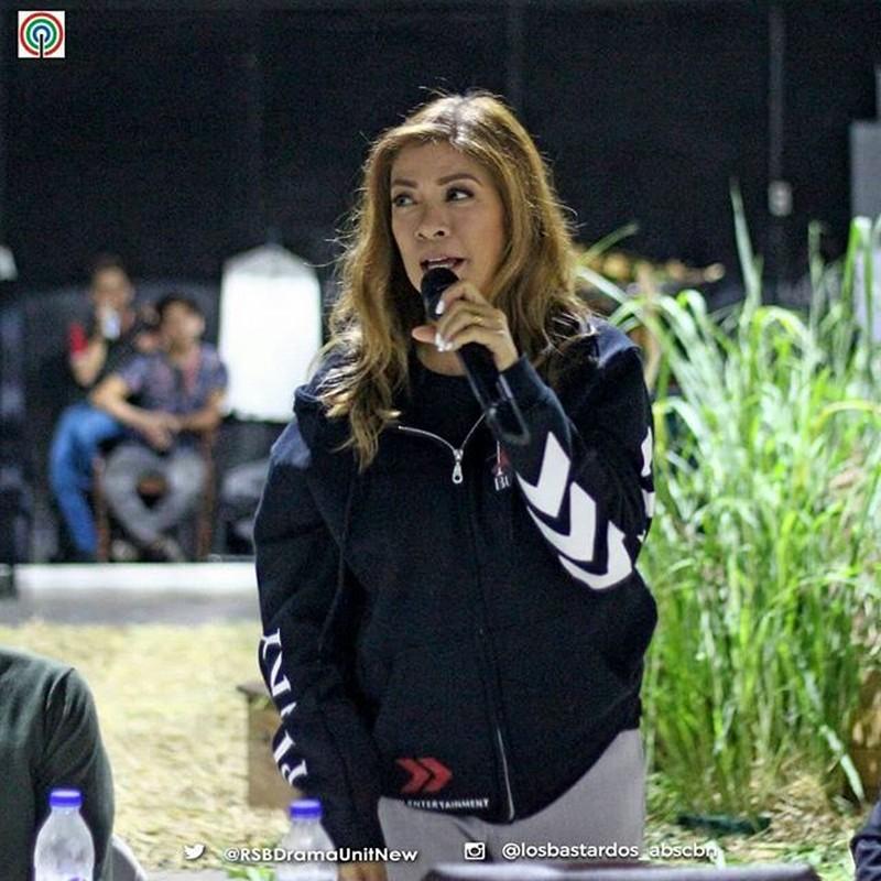 """PHOTOS: Pasilip sa naganap na story conference ng """"PHR Presents: Los Bastardos"""""""