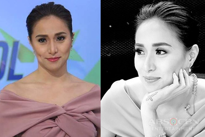 Behind-The-Scenes: Cristine Reyes on Star Patrol