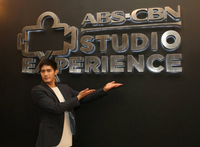 ABS-CBN Studio Experience Opens Sept. 16