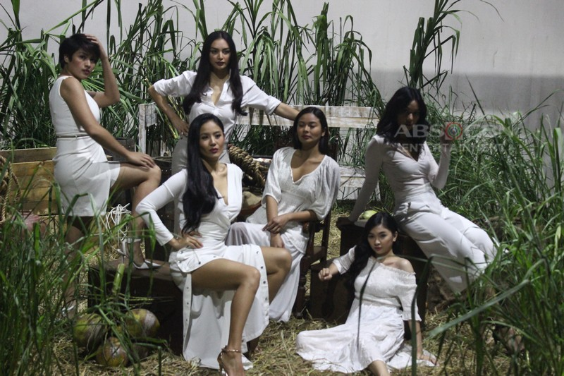 "PHOTOS: Meet The Women Of ""PHR Presents: Los Bastardos"""