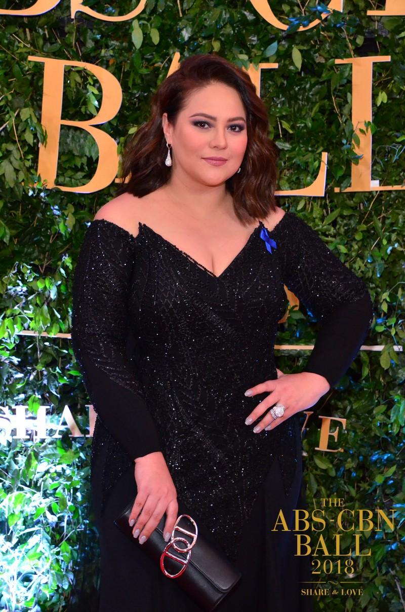 PHOTOS: ABS-CBN Ball 2018 Red Carpet