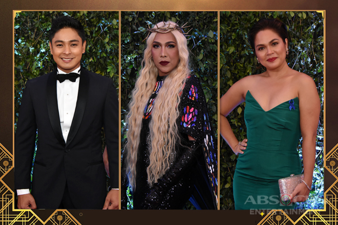 PHOTOS: ABS-CBN Ball 2018 Red Carpet