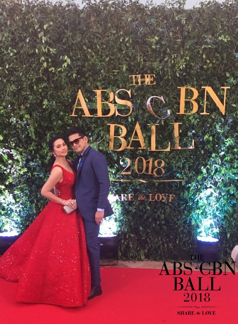 ABS-CBN Ball 2018: Celebrities slay the red carpet in their fabulous, debonair outfits