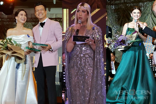 Over 300 Kapamilya stars share the love at ABS-CBN Ball 2018