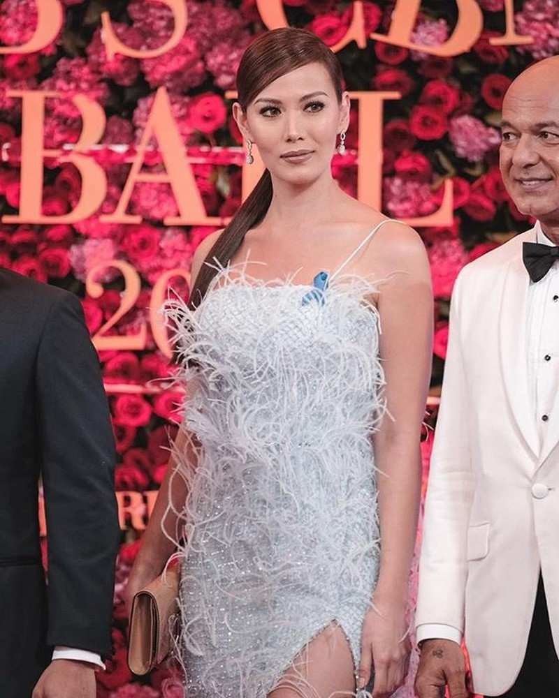 LOOK: Pinay beauty queens slayed ABS-CBN Ball 2018 in their most stunning looks