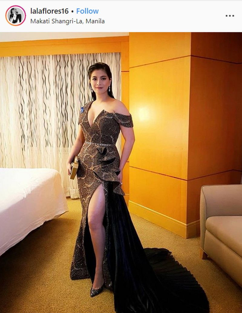 LOOK: Celebrities' photos inside their hotel rooms at the ABS-CBN Ball 2018