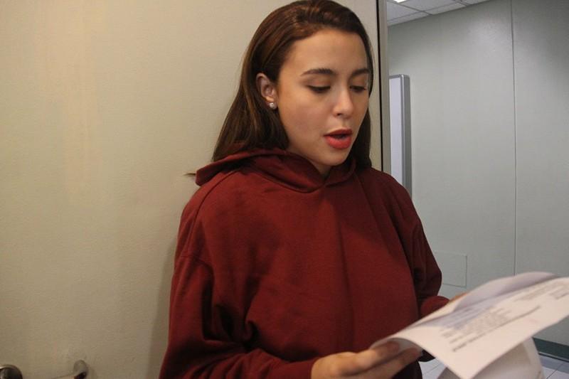 Behind-The-Scenes: Ang muling pagsabak ni Yassi Pressman bilang Guest Star Patroller