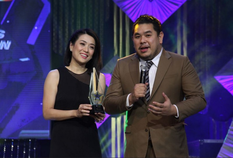 ABS-CBN wins 34 awards, Best TV Station at the Star Awards for TV