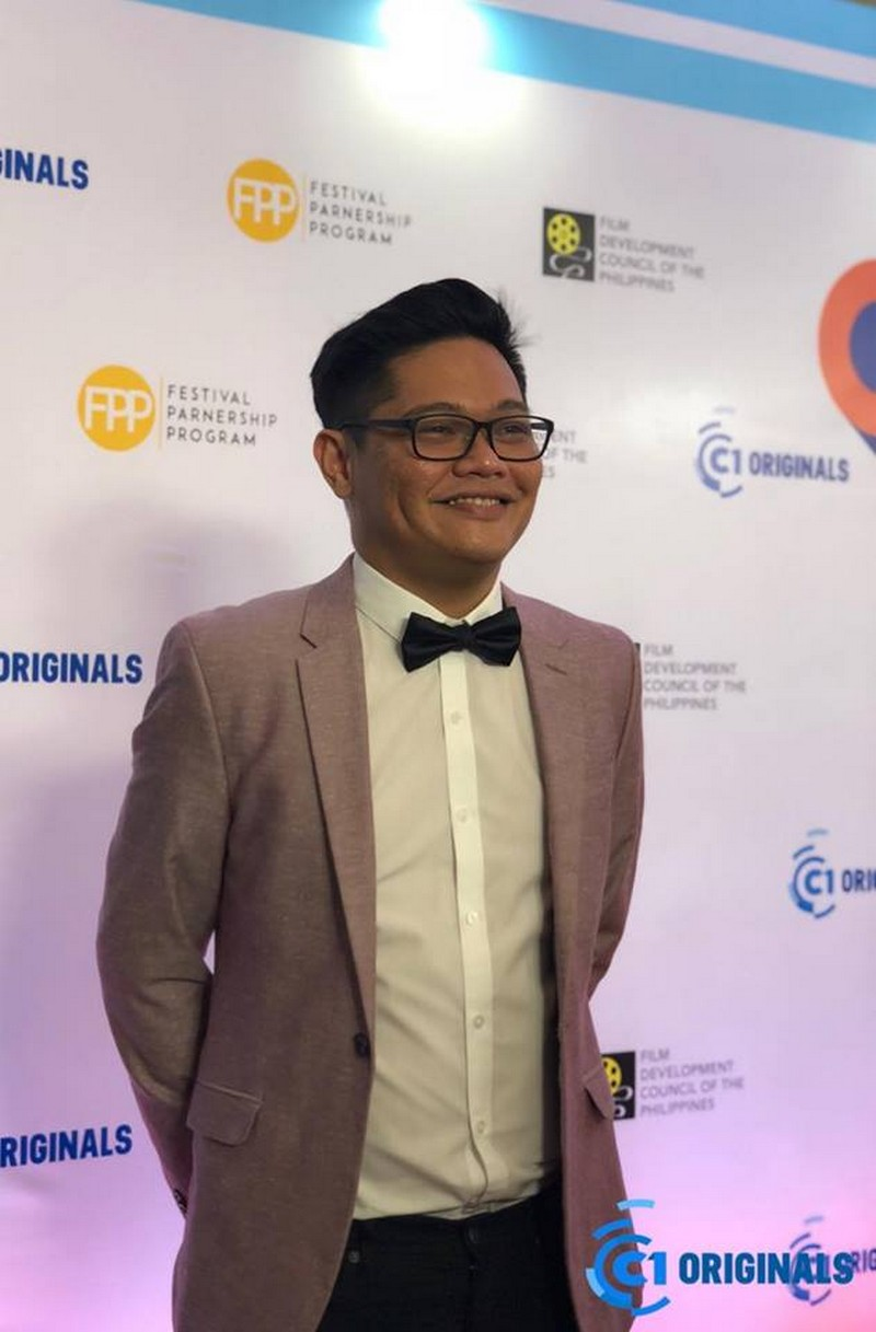 """Never Tear Us Apart,"" ""Paglisan"" dominate Cinema One Originals 2018"