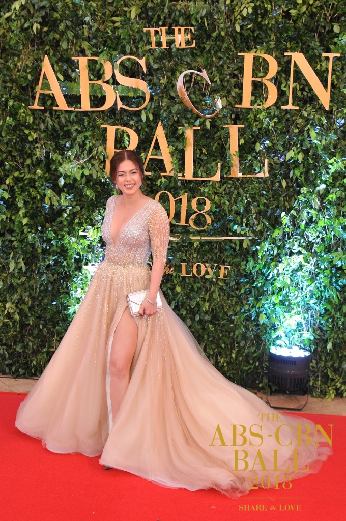 Kapamilya women who wowed at the ABS-CBN Ball 2018