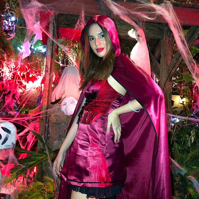 33 Halloween Looks of Celebs That You've Never Seen Before