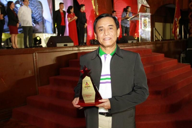 Up and Perpetual Help honor Kapamilyas