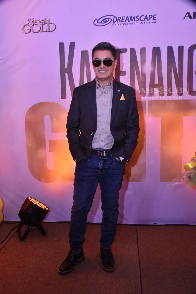 PHOTOS: Kadenang Ginto Presscon