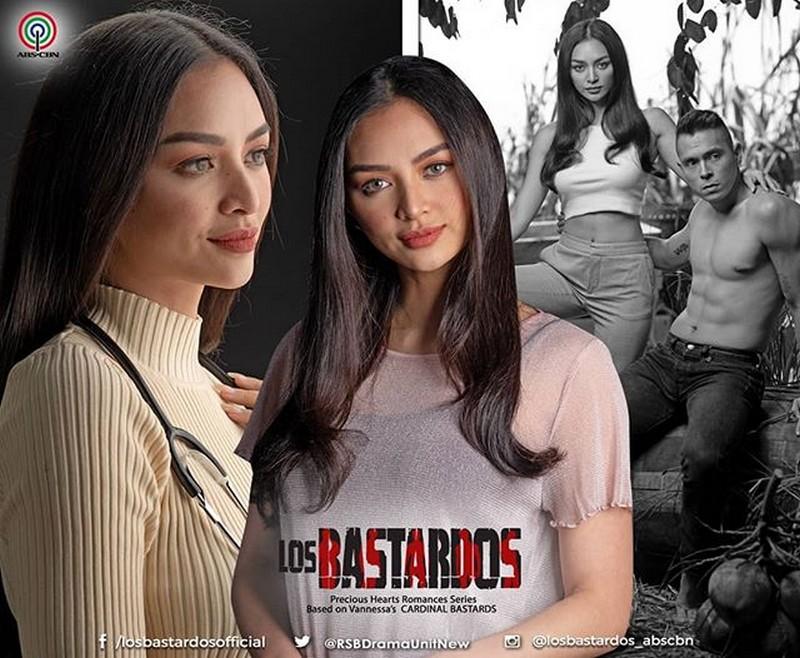 """Mga karakter na kukumpleto sa nalalapit na pagbubukas ng storya ng """"Los Bastardos"""""""