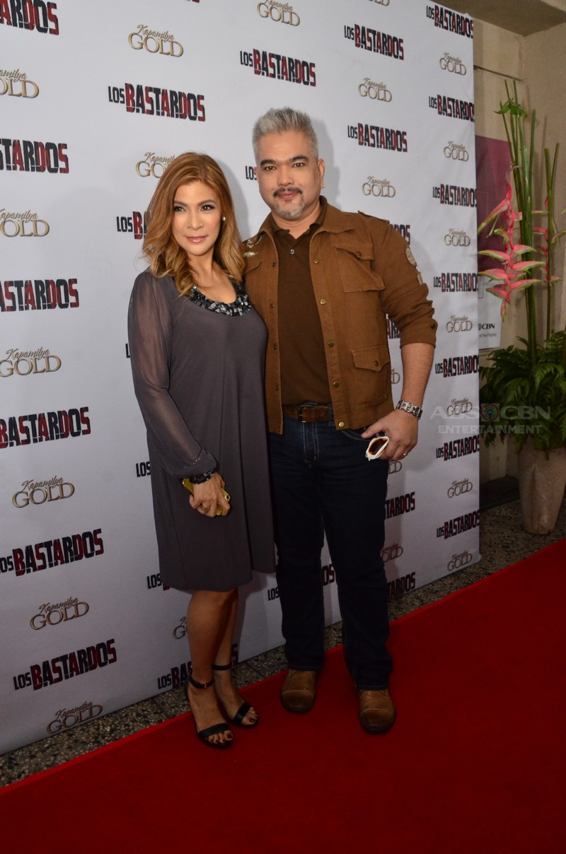 PHOTOS: Los Bastardos All Star MediaCon