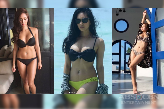These photos of Roxanne Barcelo will take you to the next level of sexiness