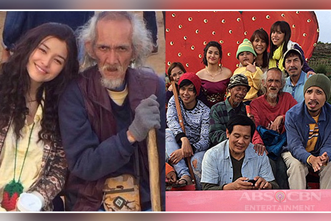 Remembering Mang Bangky: Amusing, heartfelt scenes in Forevermore