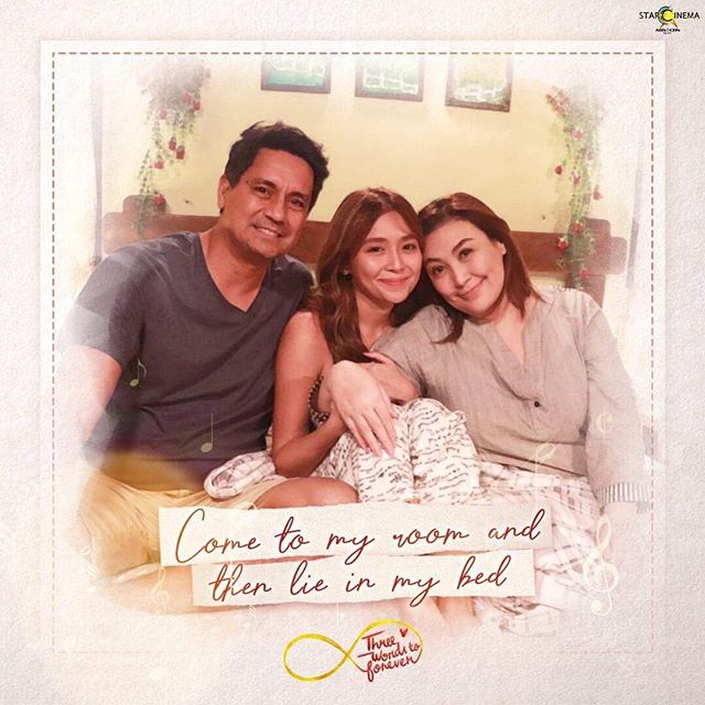 Three Words To Forever, soon in cinemas!