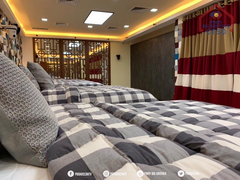 First Look at the PBB Otso House