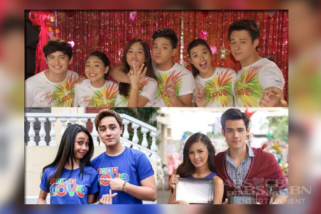 IN PHOTOS: ABS-CBN Christmas Station IDs Through The Years