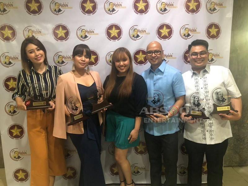PUP students choosen ABS-CBN