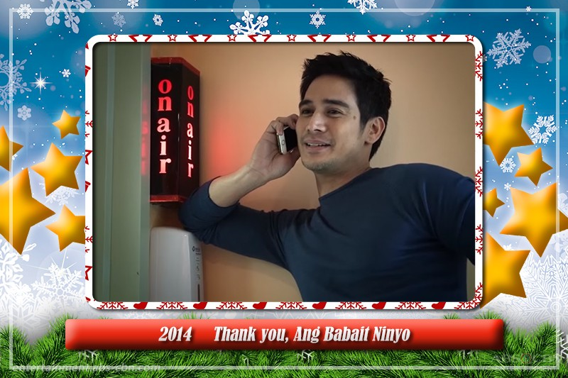 Piolo Pascual embodies compassion, generosity in ABS-CBN Christmas station IDs