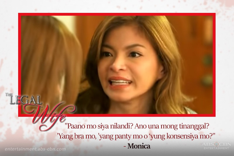 THROWBACK: 11 iconic lines of Monica and Nicole in The Legal Wife