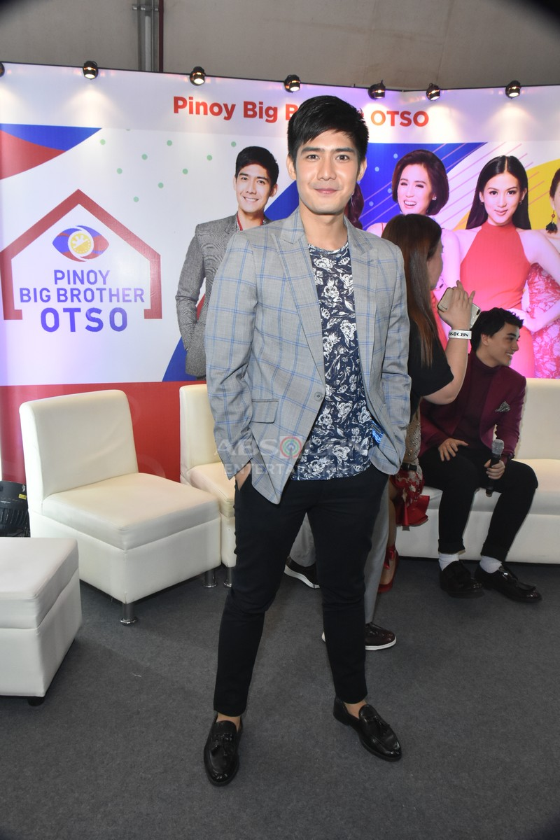 BACKSTAGE PHOTOS: Family Is Love: The ABS-CBN Christmas Trade Event