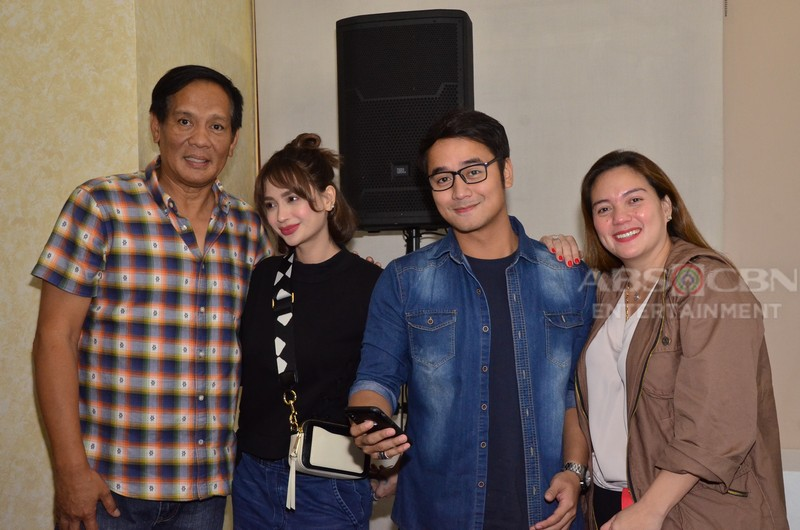 PHOTOS: Project Kapalaran Story Conference