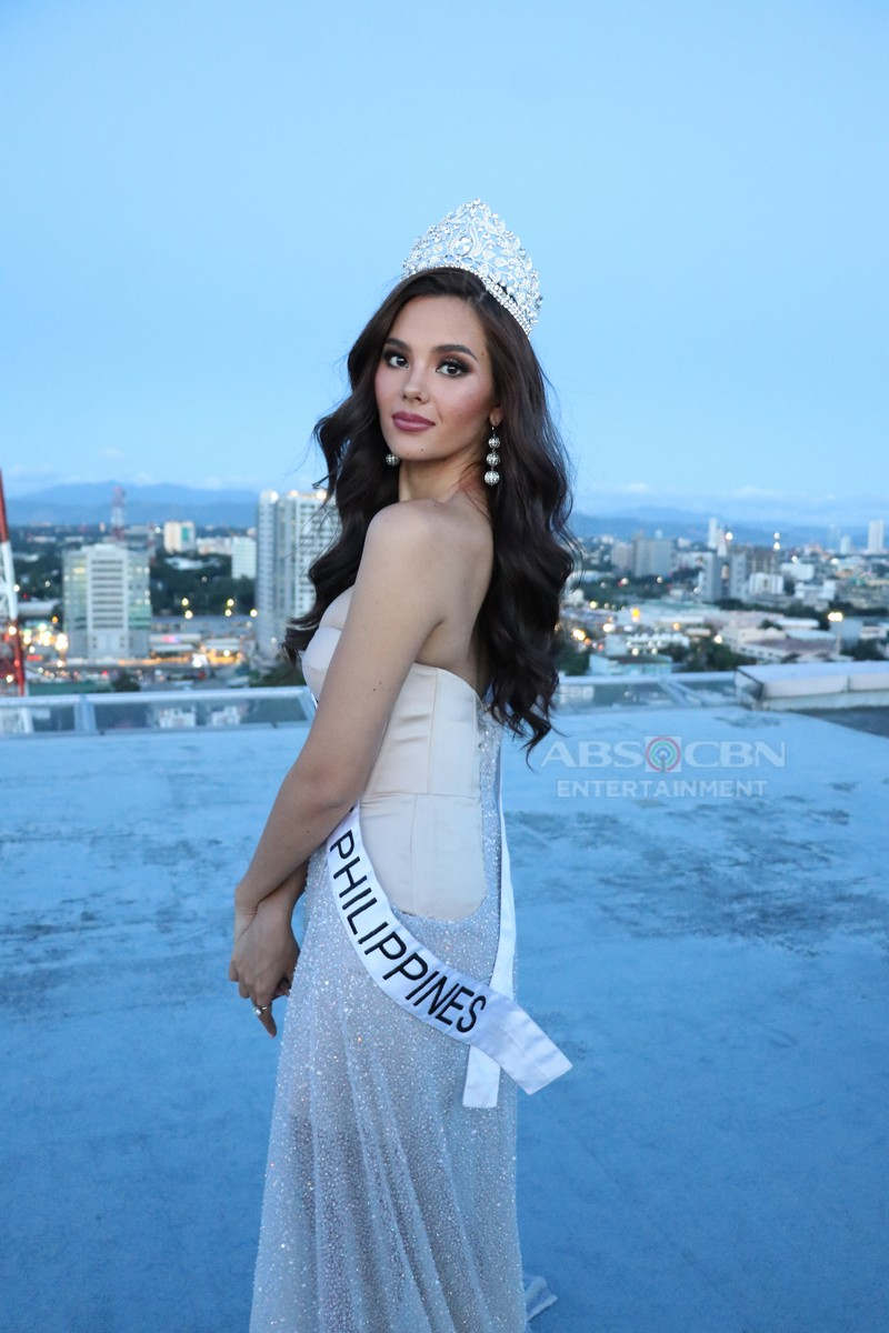 Why Catriona Gray wants to be the next Miss Universe? Here's her heartbreaking reason