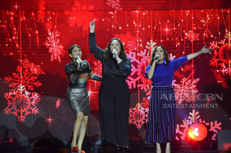 IN PHOTOS: Grandiose Family Is Love Christmas Concert is one stellar, fun, exciting Yuletide treat