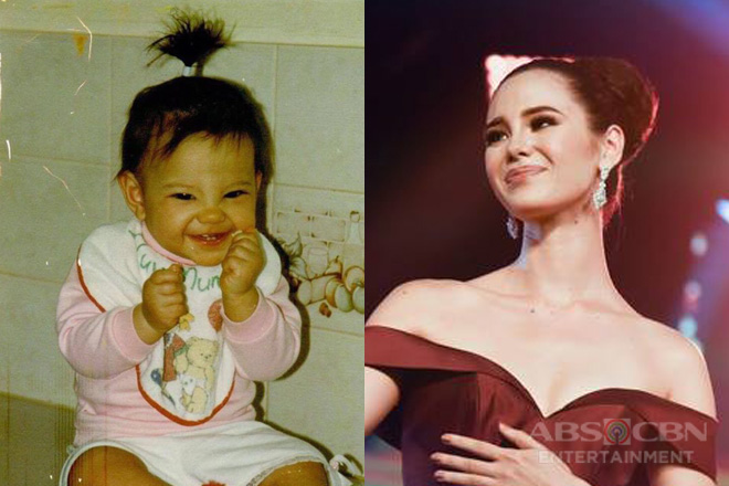 These throwback photos show that Catriona Gray is born to be a beauty queen
