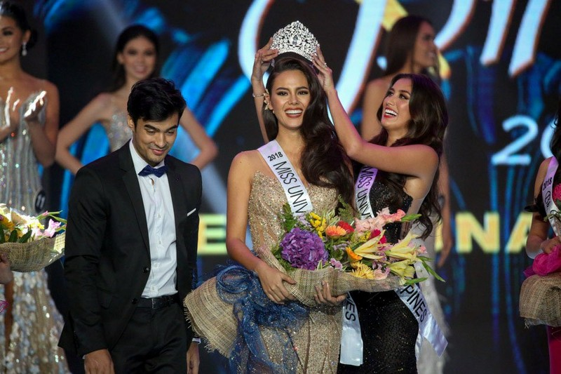From Miss World to Miss Universe: Catriona Gray's illustrious beauty pageant journey