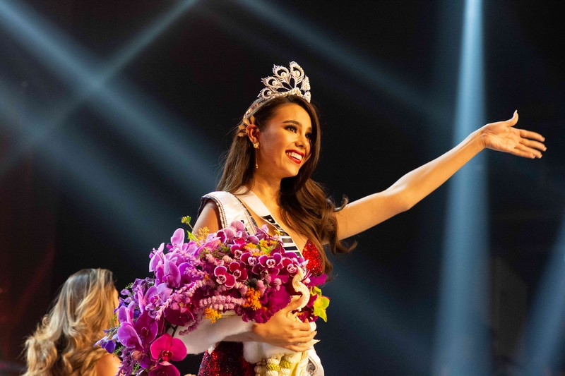 Miss Universe 2018: Catriona Gray of the Philippines wins crown