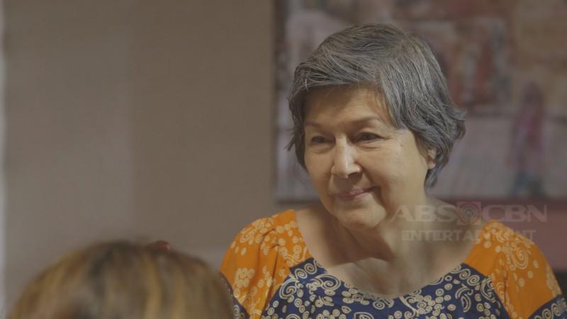 Sylvia Sanchez at Boots Anson-Roa sa kwento ng mag-inang susubukin ng Alzheimer's sa MMK