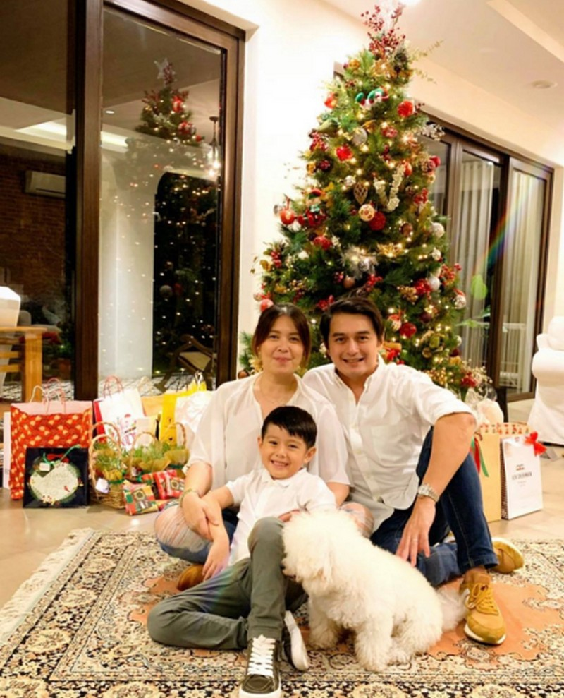 Celebs & their family photos that you probably haven't seen before!