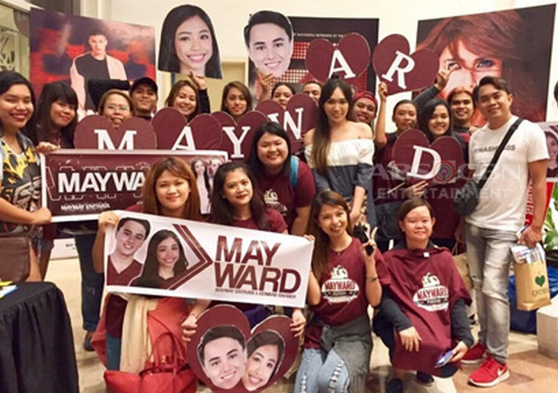 MayWard tops new batch of Push Awards winners