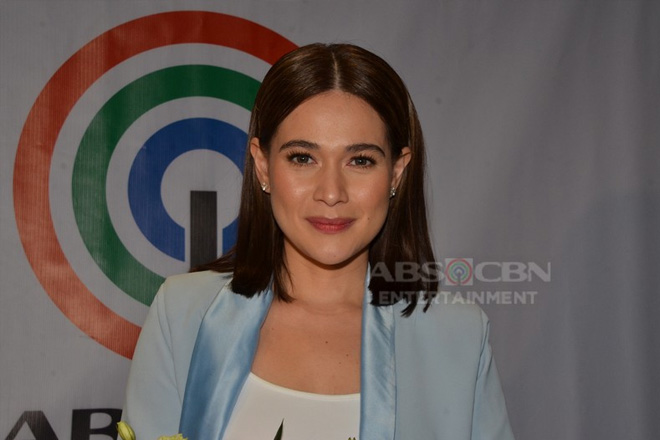PHOTOS: Bea Alonzo still a Kapamilya