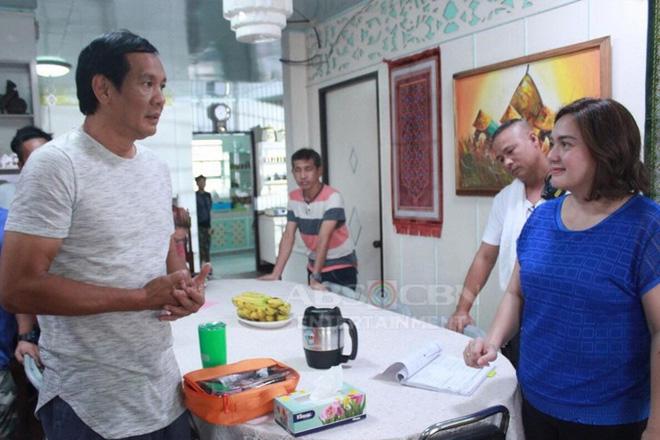 """SOON! Pasilip sa 1st taping day ng """"Project Kapalaran"""""""