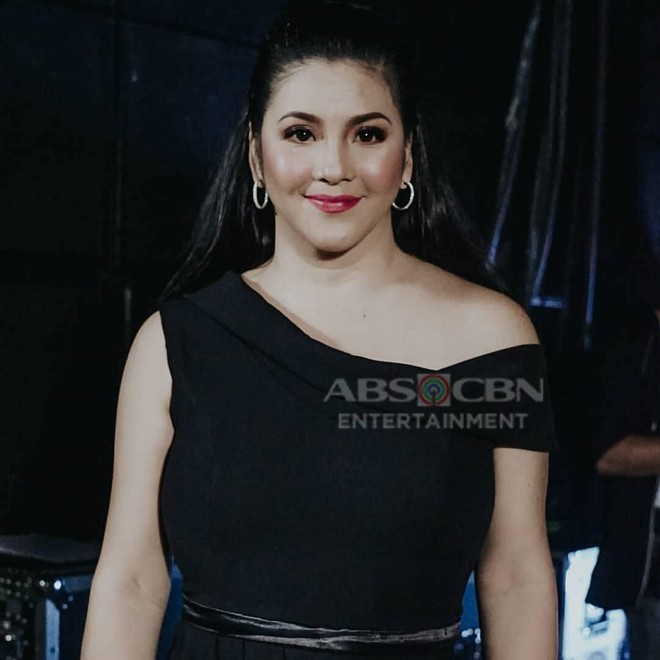 "IN PHOTOS: The General's Daughter theme song launch on ""ASAP Natin 'To"" with Regine Velasquez"