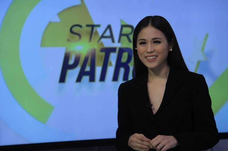 LOOK: 23 Kapamilya stars-turned-Star Patrollers