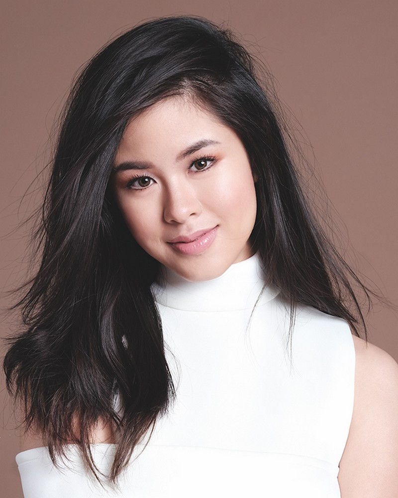 Netizens hailed Kisses Delavin as their hottest Kapamilya Chinita