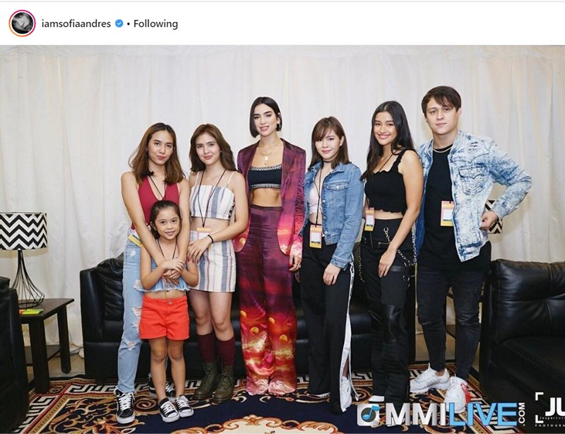 Check out these 30 photos of Kapamilya stars meeting their international idols!