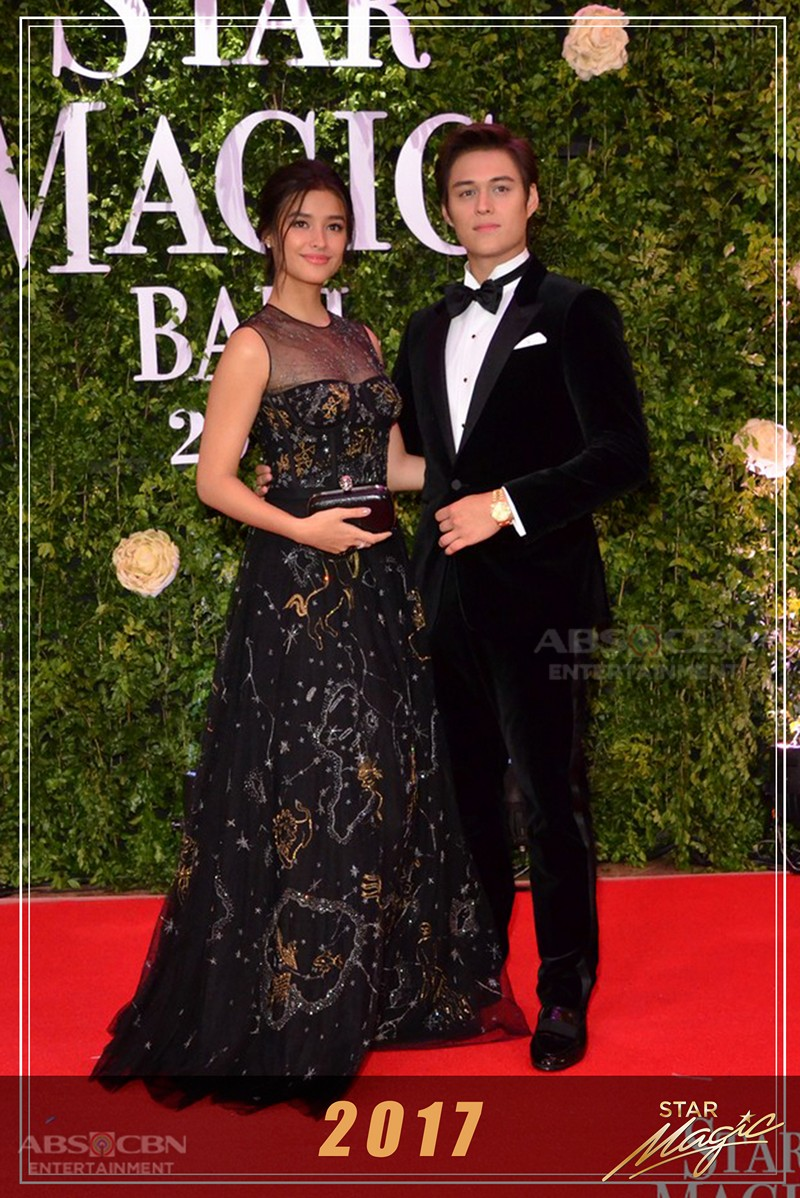 From 2014 to 2018: LizQuen together at events, red carpets and more!