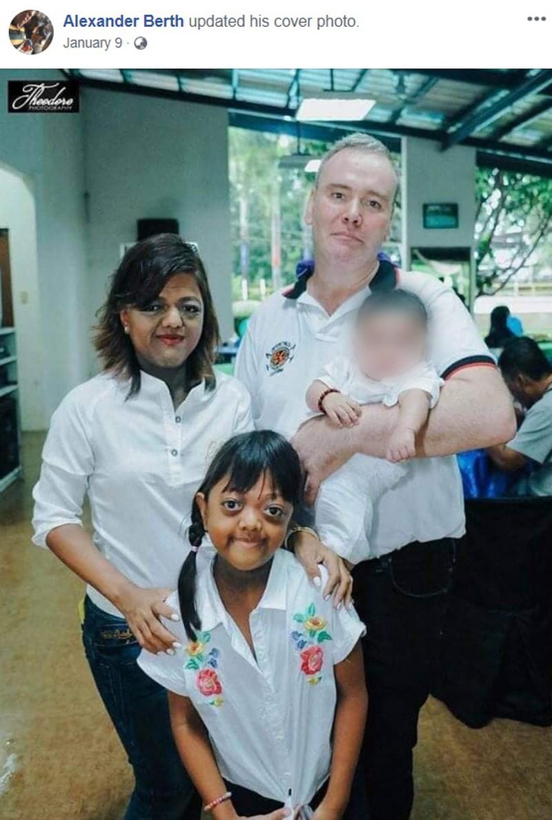 """IN PHOTOS: The loving family of MMK """"Lotion"""" letter sender Bernadette"""