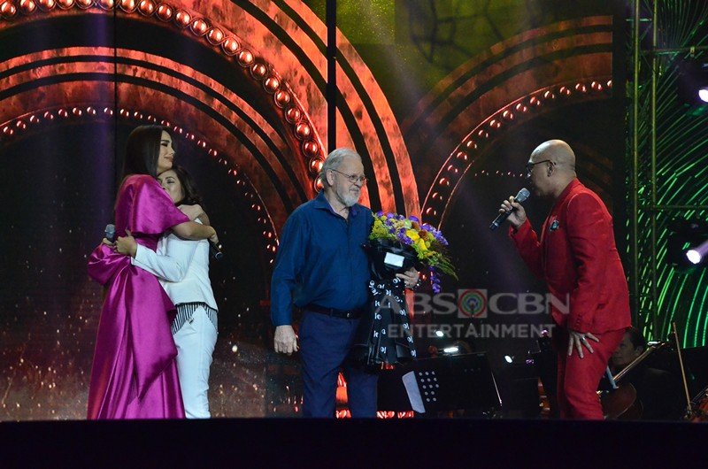 IN PHOTOS: Raise Your Flag for Catriona Gray HomeComing Concert
